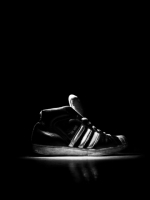 Adidas Shoe Wallpaper