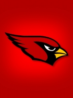 Arizona Cardinals Red