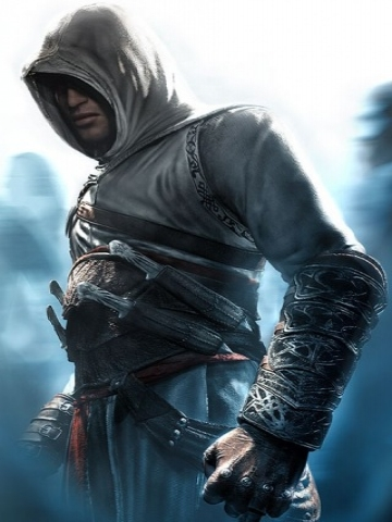 Assassin  Wallpaper