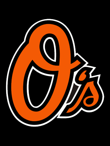 Baltimore orioles 14 wallpaper