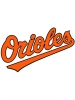 Baltimore Orioles 19
