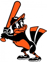Baltimore Orioles 24