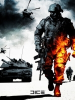 Battle Field Bad Company 2