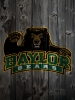 Baylor Bears Wood