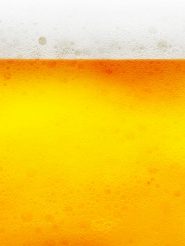 Beer Glass Wallpaper
