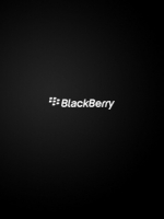 Black Blackberry