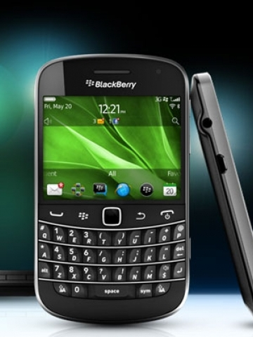 Blackberry Bold Wallpaper