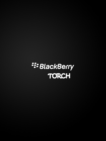 Blackberry Torch Wallpaper