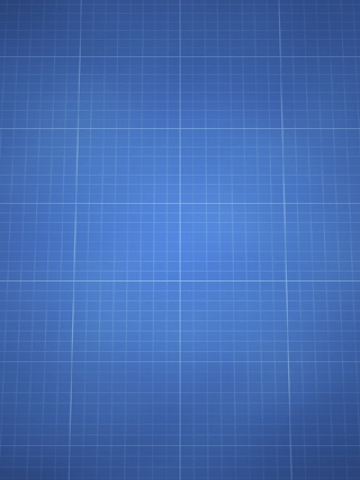 Blueprint Paper Wallpaper