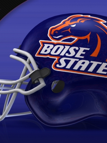 boise state iphone wallpaper
