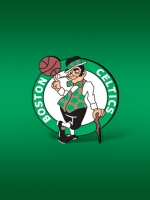 Boston Celtics Green