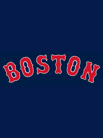 Boston Red Sox Blue Wallpaper