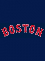 Boston Red Sox Blue
