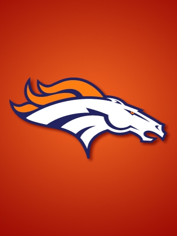Broncos Logo Wallpaper