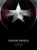 Captain America The First Avenger Movie Shield