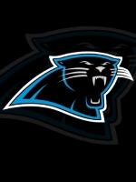 Carolina Panthers Black