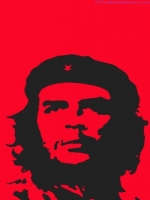 Che Guevara Red