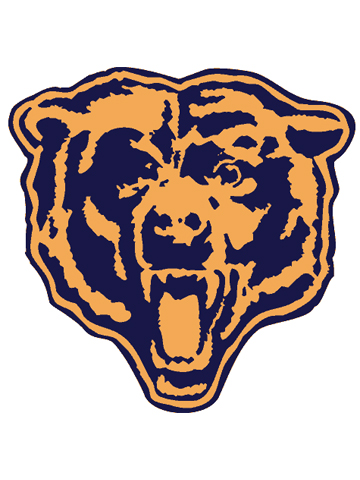 Chicago Bears 2 Wallpaper