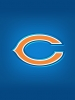 Chicago Bears Blue