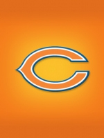 Chicago Bears Orange