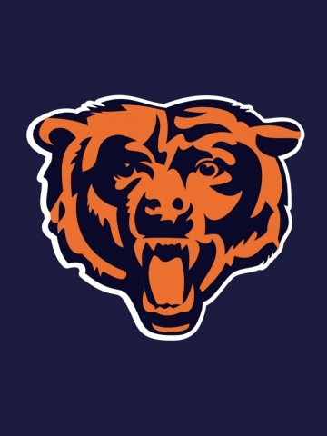 Chicago BearsLogo Wallpaper