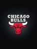 Chicago Bulls Black