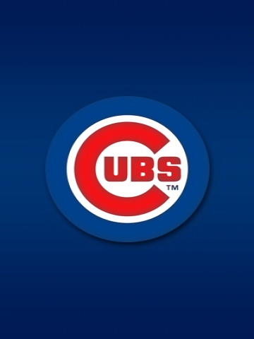 Chicago Cubs Logo Wallpaper
