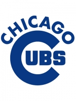Chicago Cubs White