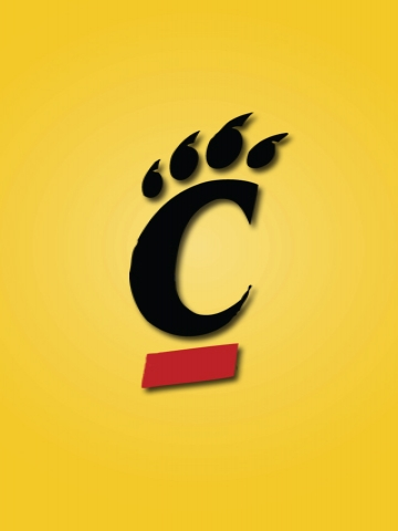Cincinatti Bearcats Wallpaper