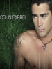 Colin Farrel No Shirt
