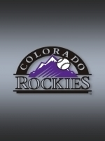 Colorado Rockies Gray