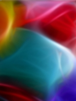 Colorful Blur