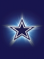 Dallas Cowboys Star