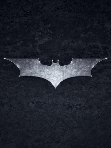 Dark Knight Logo Wallpaper
