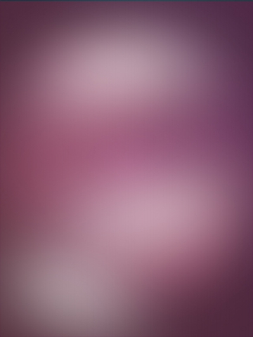 Dark Red Blur Wallpaper