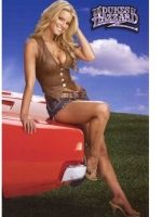 Dukes of Hazzard Jessica Simpson