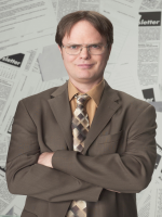 Dwight Schrute_sample