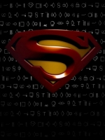 Encrypted Superman