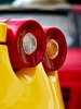 Ferrari Tail Light