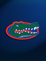 Florida Gators Blue