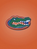 Florida Gators Logo Orange