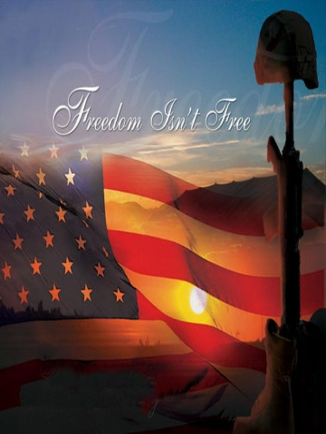 Freedom Wallpaper