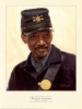 Freeman Buffalo Soldier 9th U S Cavalry
