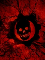 Gears of War 3 Skull