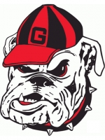 Georgia Bulldogs 5