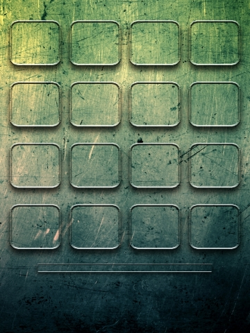 Grunge Grid Wallpaper