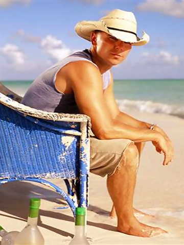 Kenny Chesney Beach Wallpaper