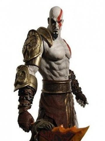 gallery for kratos wallpapers