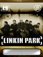 Linkin Park iPhone