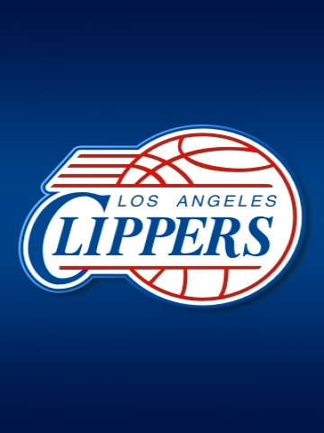 los angeles clippers wallpaper iphone blackberry